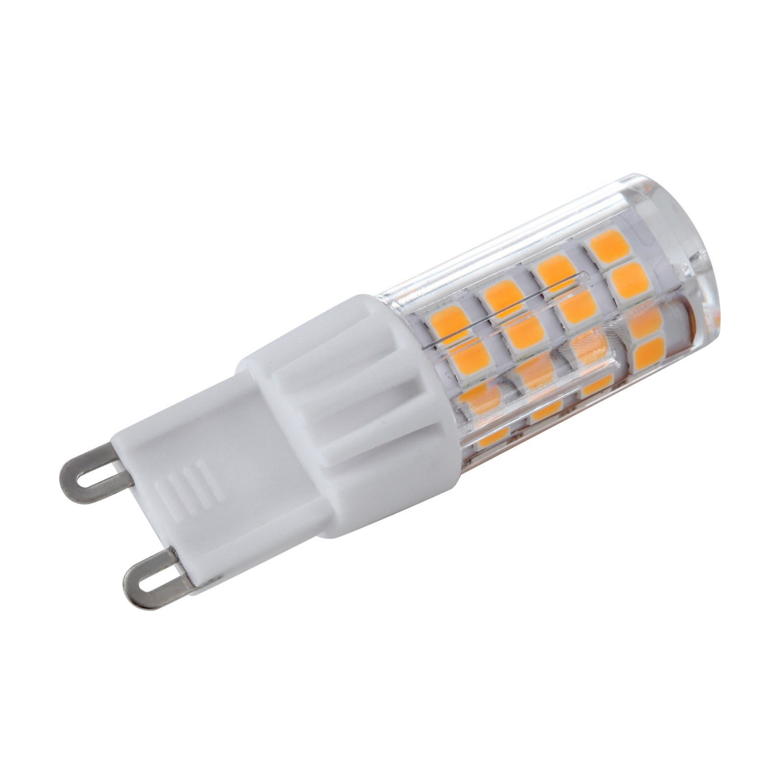 Life lampada led g9 5 0w 6500k led epist for Lampada led 50 watt